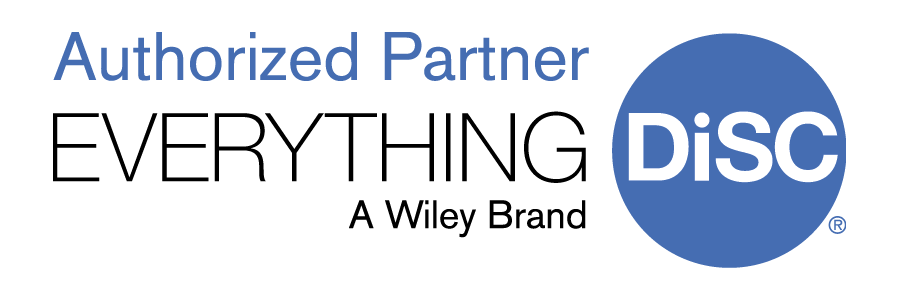 Everything DiSC Authorized Partner Leadership Development Assessment Coaching