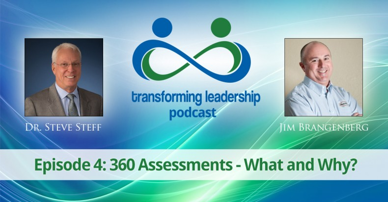 360 Assessments: What and Why?