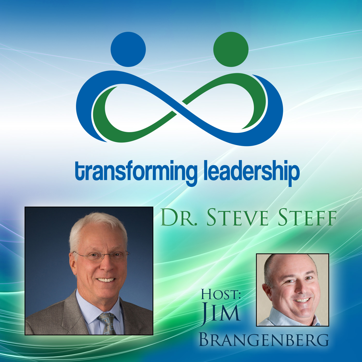 Transforming Leadership Podcast